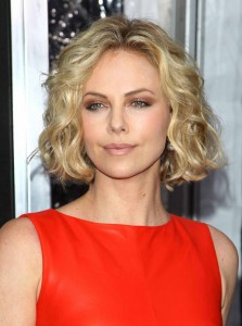 LoveCharlizetheron